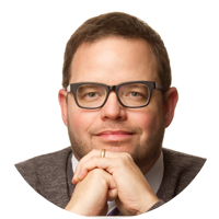 Jay Baer - NY Times best-selling author & President of Convince & Convert