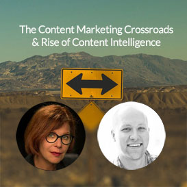 content marketing crossroads lieb andersen