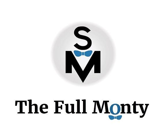 Content Marketing Newsletter - Full Monty