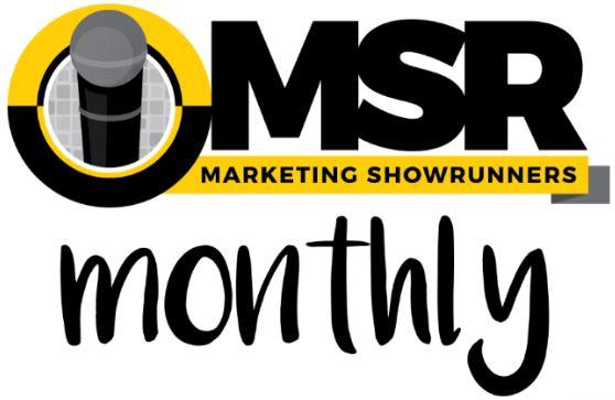 Marketing Show Runners Newsletter