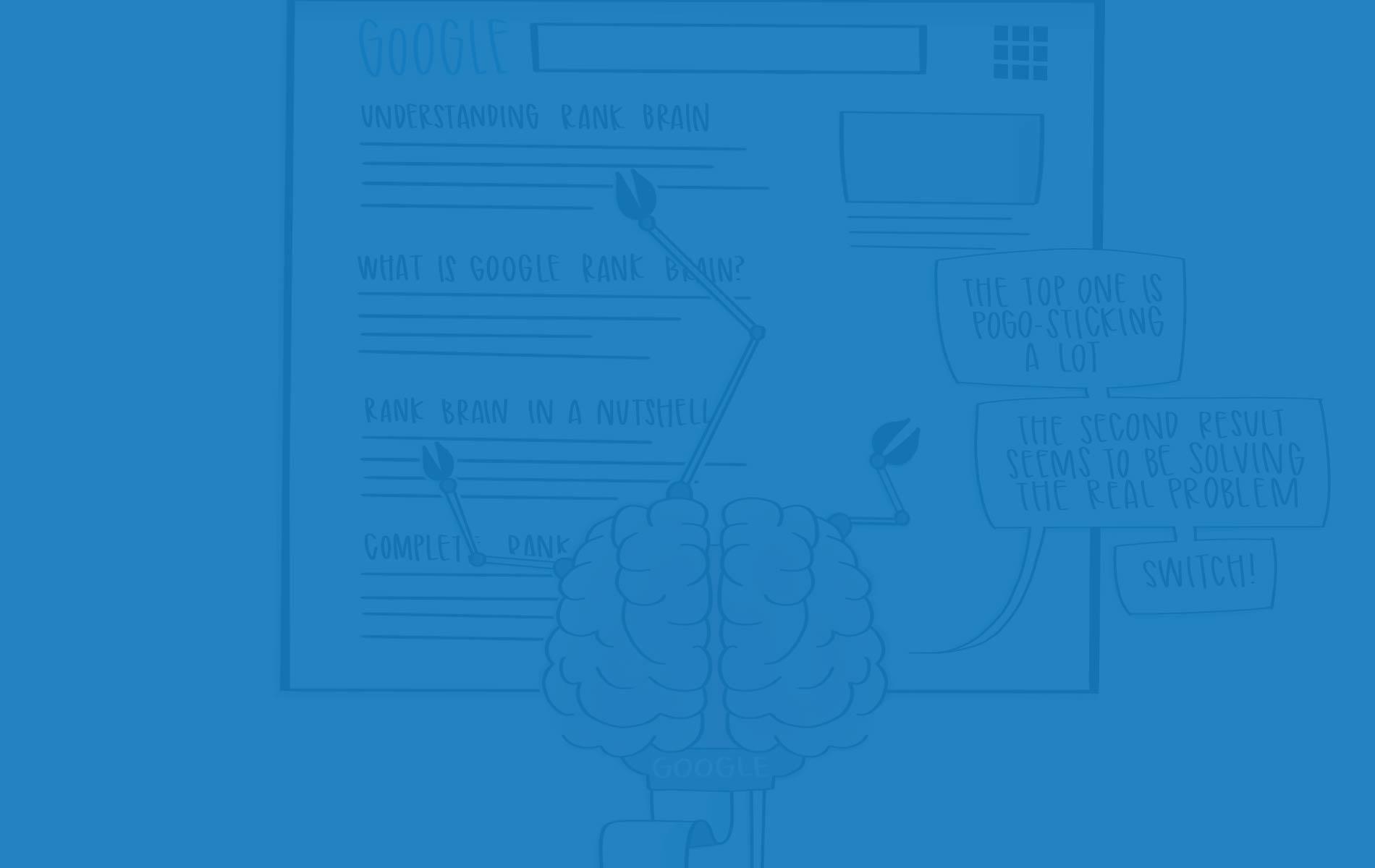 What is Google Rank Brain?
