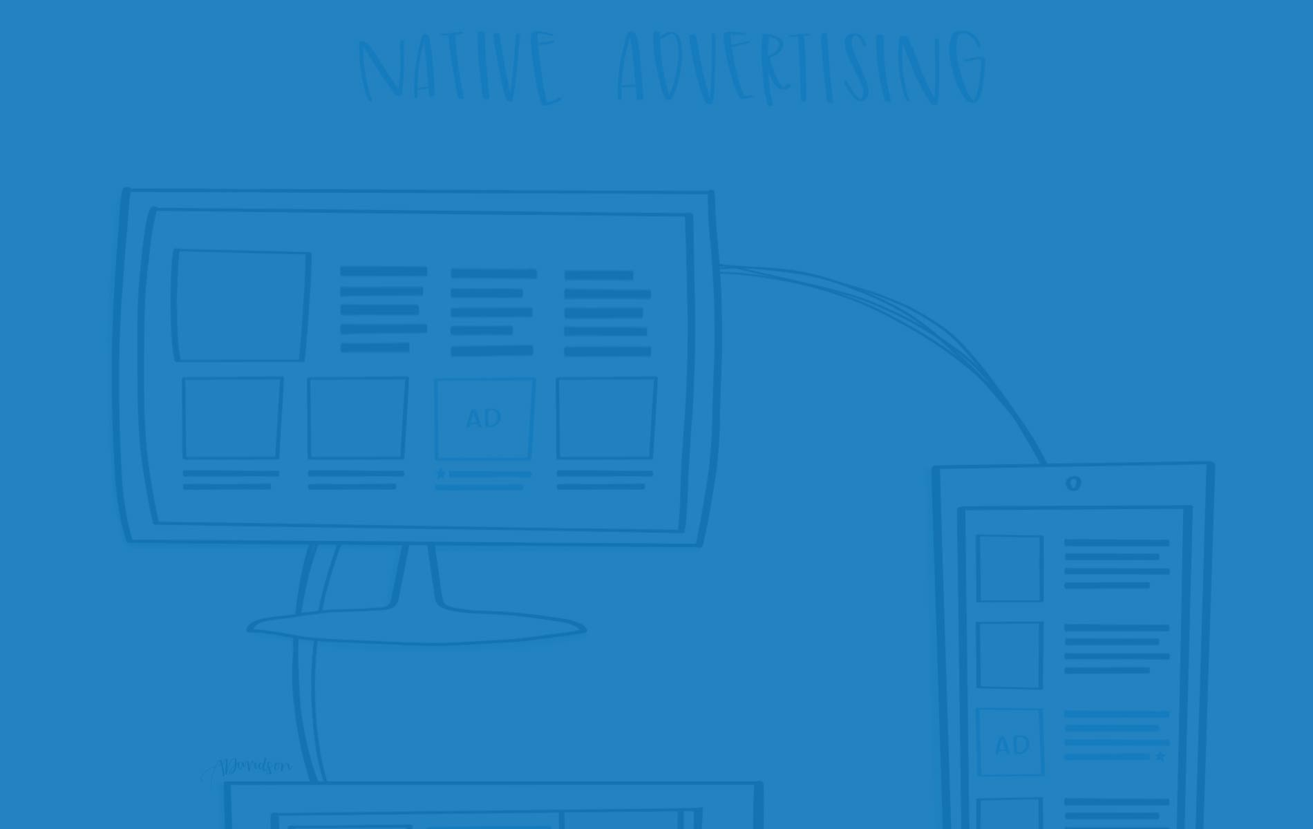 What is Native Advertising? Is it still a thing in 2019?
